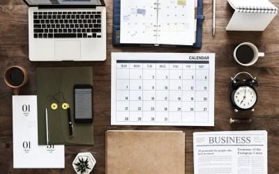 Contrôle tes pertes de temps au bureau