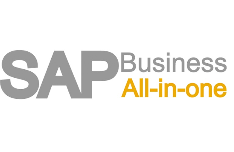 Qué es SAP Business All-in-One