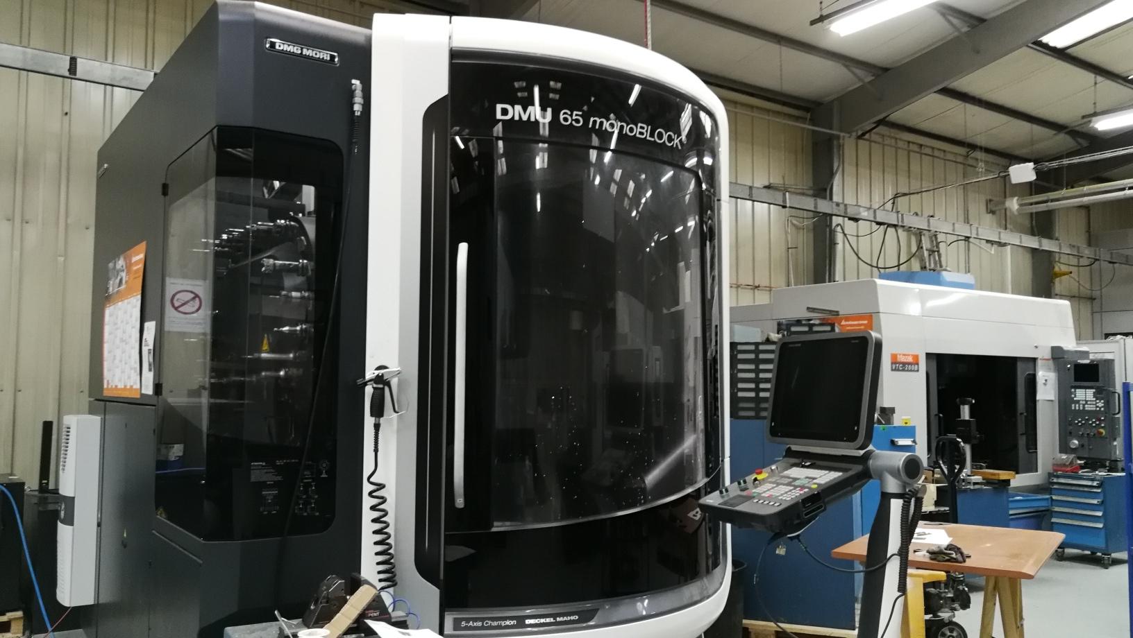 fabrication 3D
