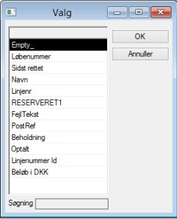 Tilpas skærm_indsæt felt_ERPsupporten.dk