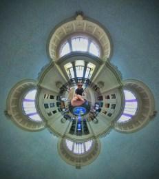 Science Museum of Virginia Rotunda