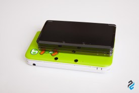 3DS i 3DS XL