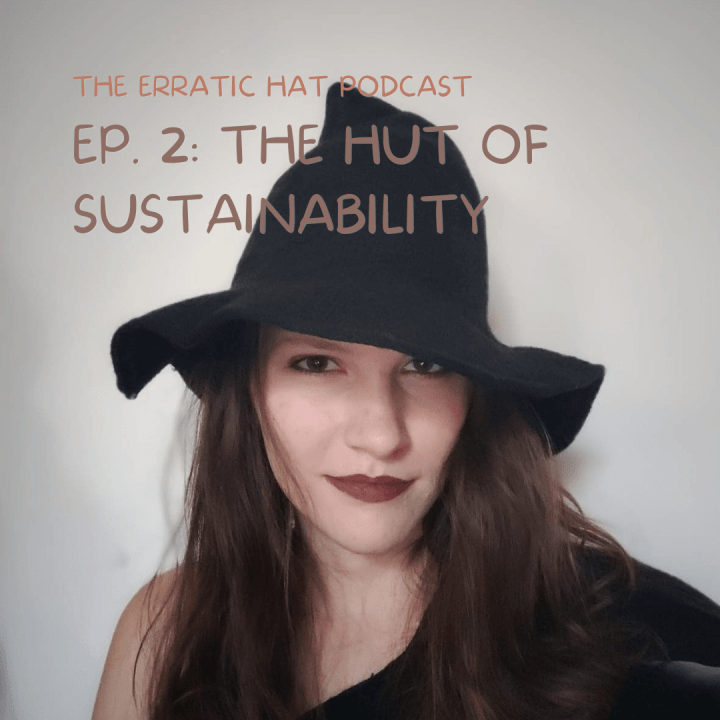 Ep. 2: The hut of sustainability