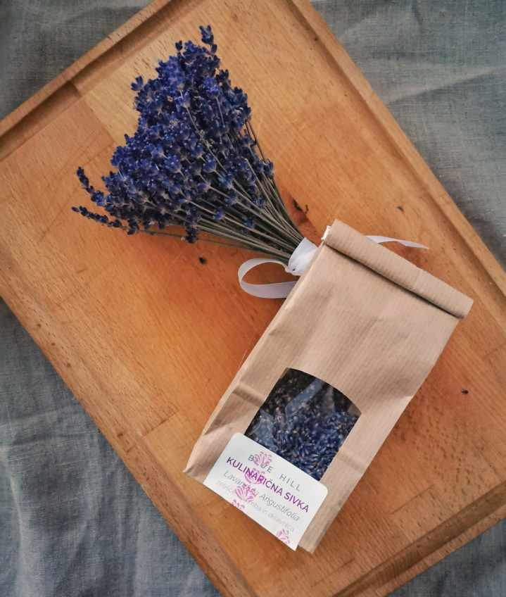 Cooking with lavender: simple, aromatic and delicious