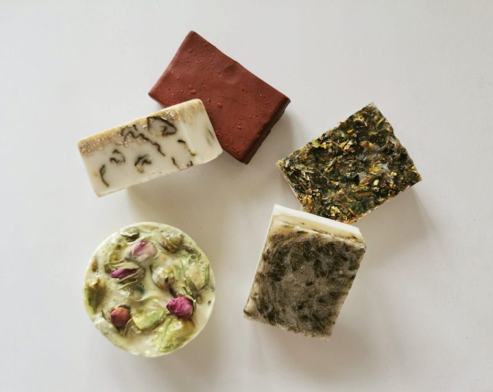 Easy DIY soap for gifts and everyday use