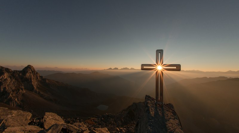 A Divided World Needs to Make God a Useful Idea, Again Image by Eberhard Grossgasteiger
