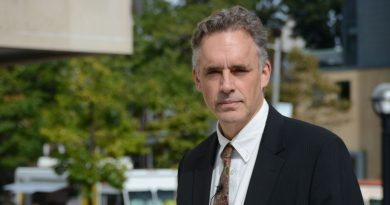Is Jordan Peterson an Antidote Against the Pitfalls of Postmodernism? Erraticus