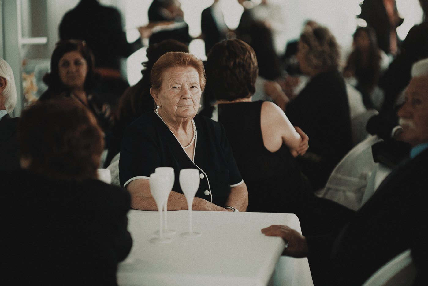 Funerals are Vitals Spaces for Emotional Learning