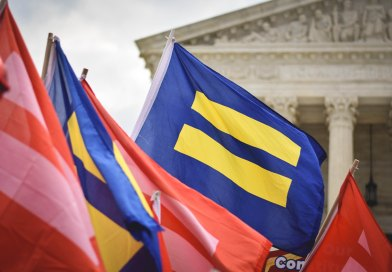 LGBT...Q? Polygamy in the age of Marriage Equality Erraticus Image Source by Matt Popovich