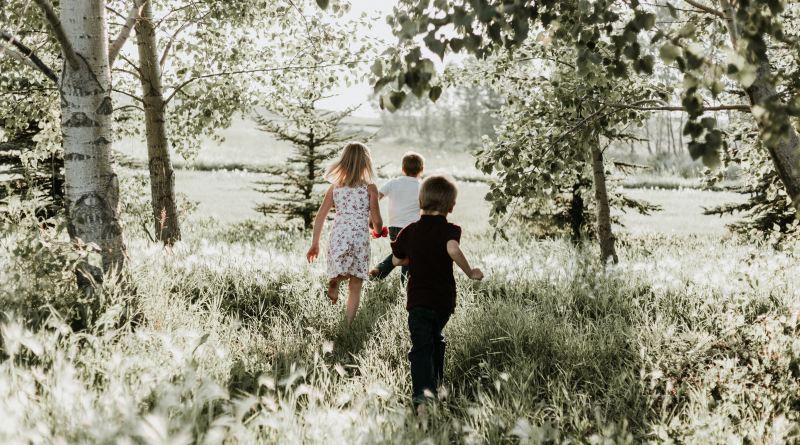 Free-range Parenting Has Legal Protection in Utah Many Battles Ahead Erraticus Image Priscilla Du Preez