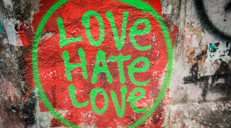 Love Hate Groups Marketing Bigotry Erraticus Image Tony Webster