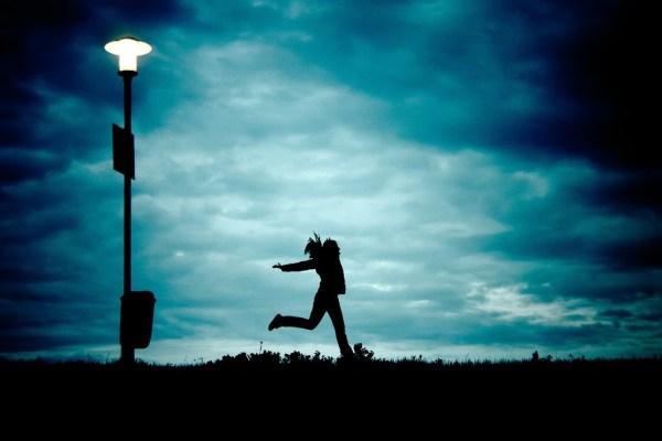 Desistir: Porque Às Vezes Desistimos da Nossa Ideia