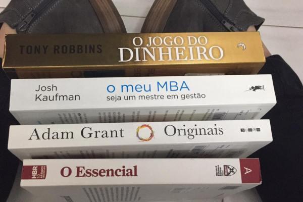 """O Dia em Que """"Gastei"""" 100€ Em Mim"""