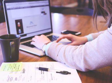 dicas para fazer curso online