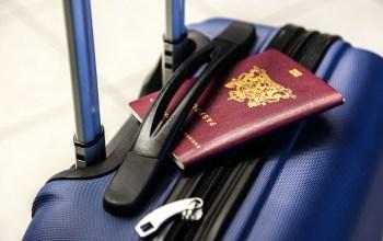 Viagens: dicas para organizar a mala de viagem
