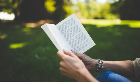 3 livros de desenvolvimento pessoal que marcaram a minha vida