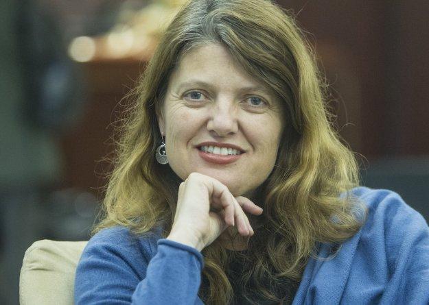 Yvette Hardie