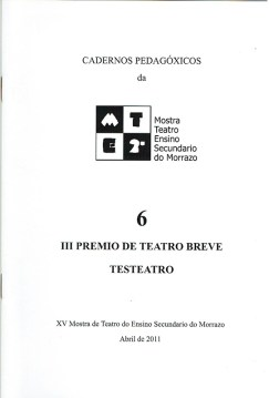 Caderno pedagóxico da MOTESMO