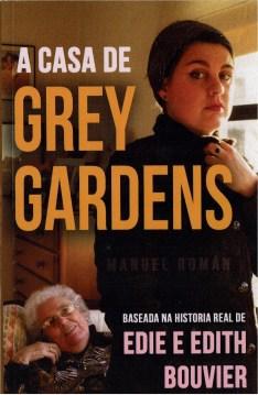 A casa de Grey Gardens