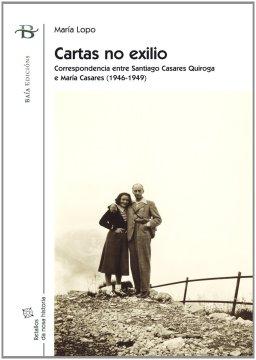 Cartas no Exilio de Santiago Casares Quiroga