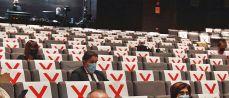 Auditorio de Ourense Covid