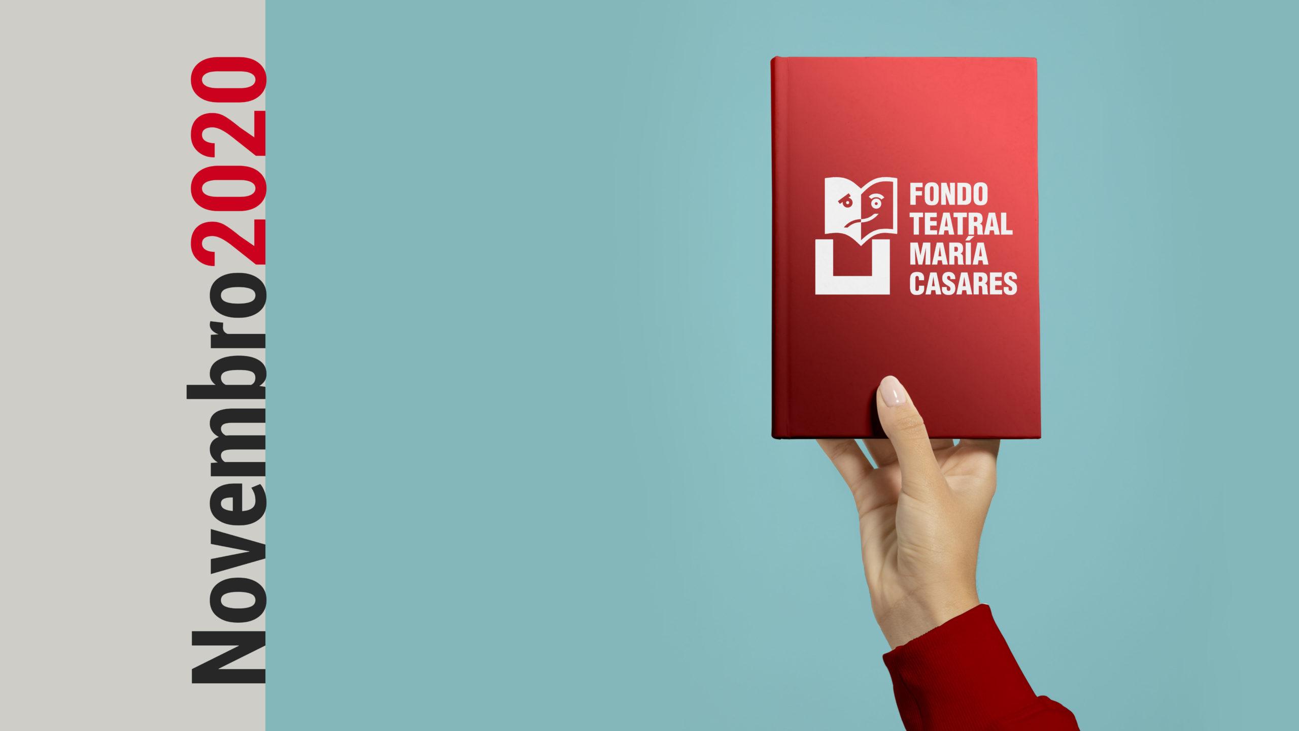 FTMC Boletín de novembro 2020