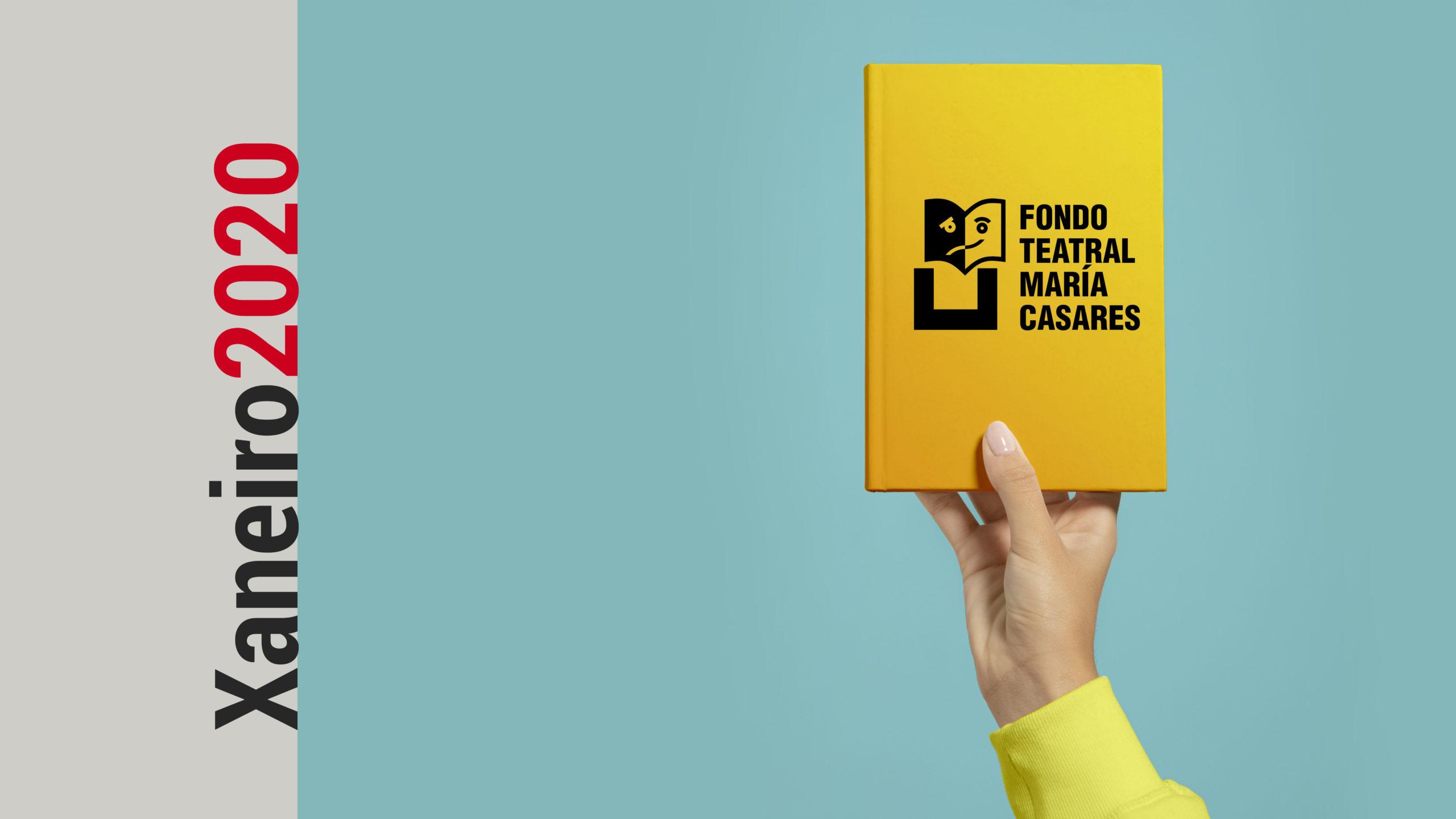 FTMC Boletín de xaneiro 2020
