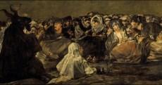 Mouchos, curuxas, sapos e bruxas Afonso Becerra
