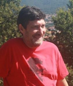 Xoán Carlos Riobó