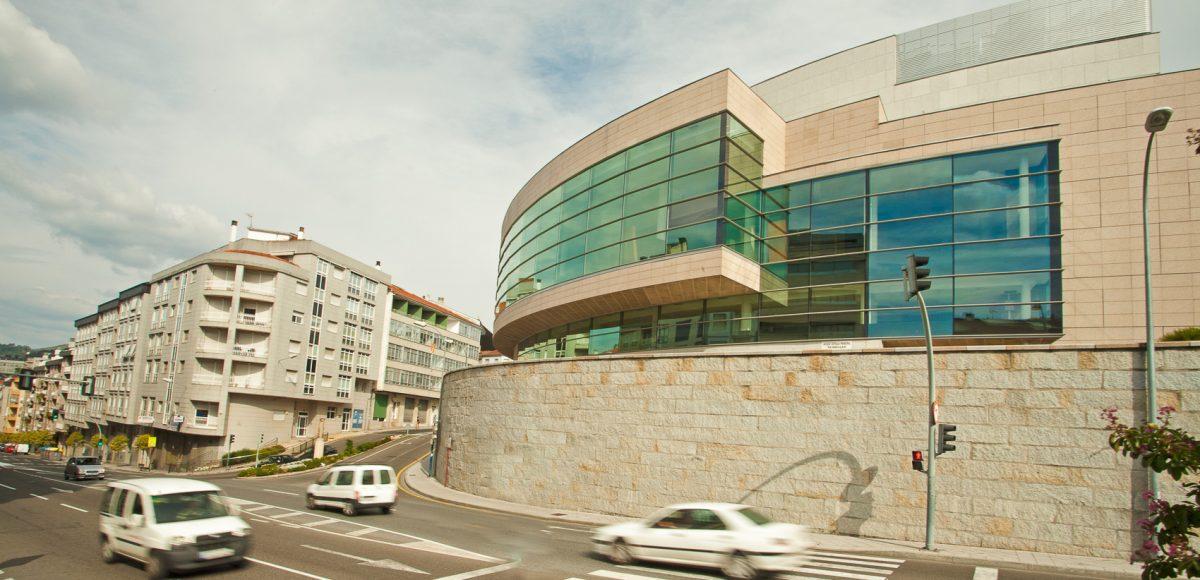 Turismo de Ourense