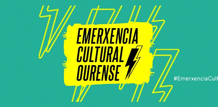 Emerxencia Cultural Ourense