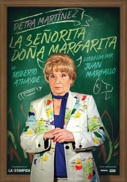 La señorita doña Margarita (3 de xullo)