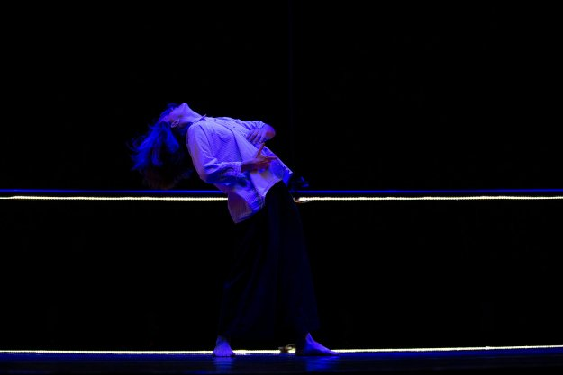'Bailar Agora'. Foto Mila Ercoli