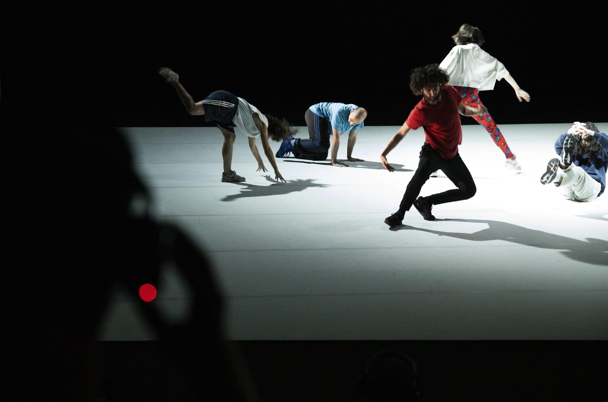 Performance Serralves