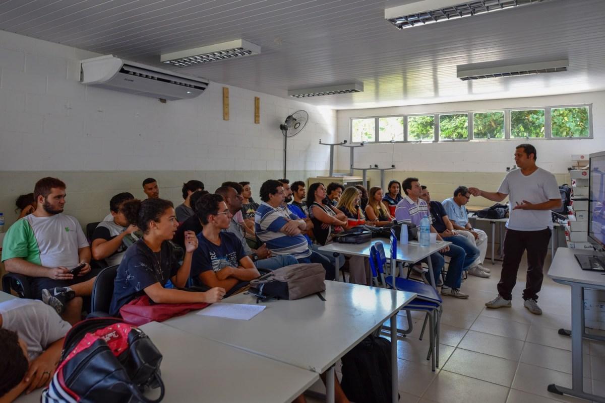 Foto: Marcos Fabrício / Divulgação PMM