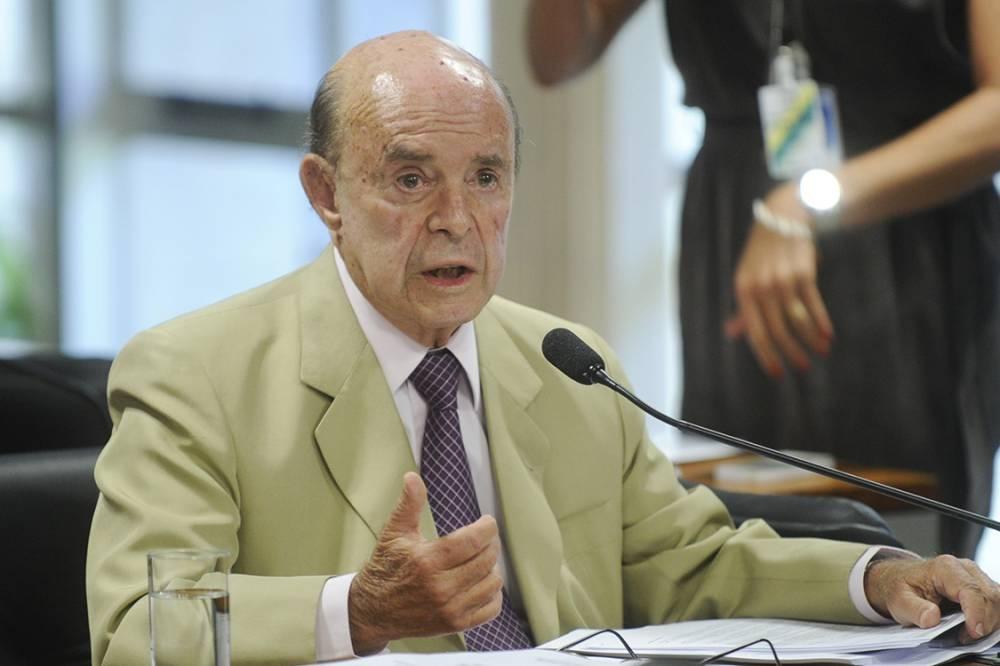 Foto: Marcos Oliveira / Ag. Senado