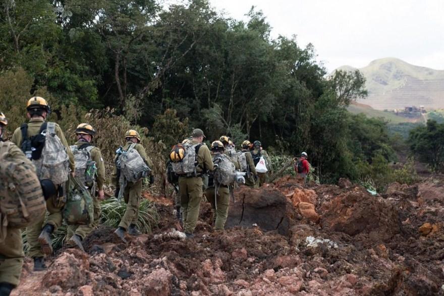 Foto: Israel Defense Forces / Divulgação