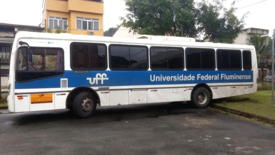 Foto: Iear-UFF