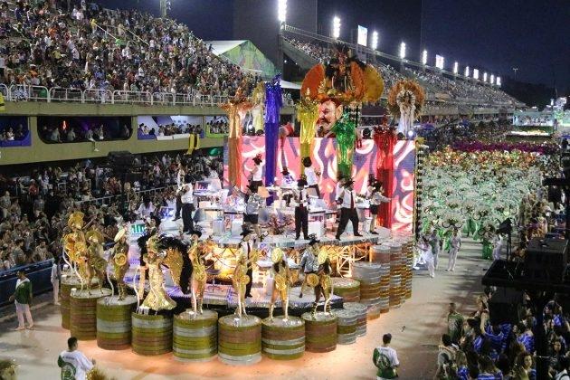O Carnavalesco