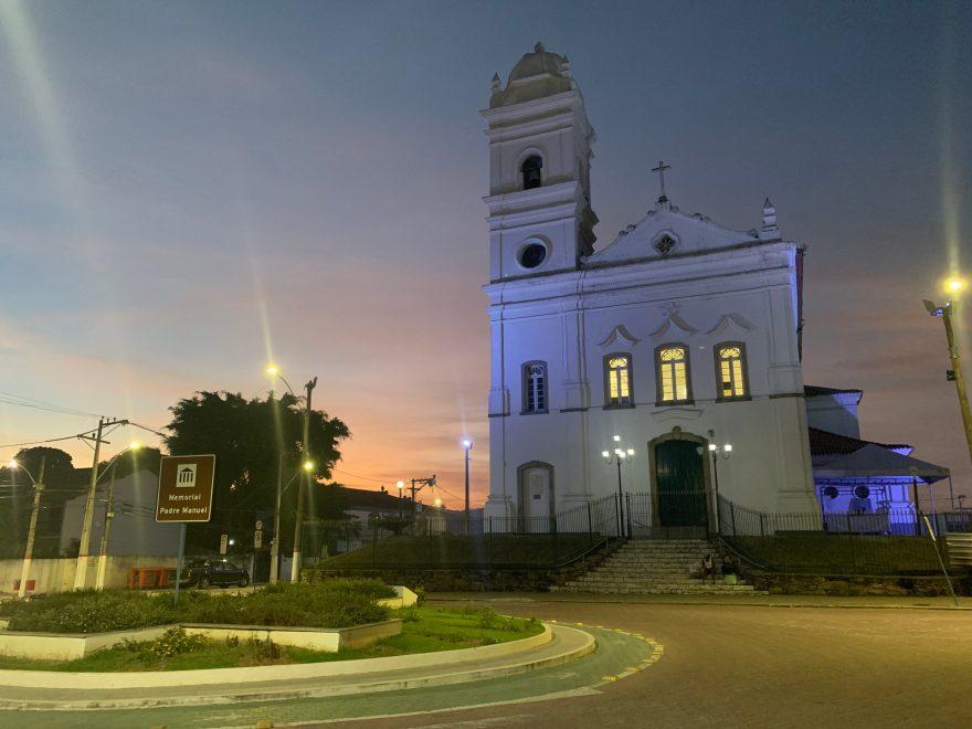 Igreja Maricá