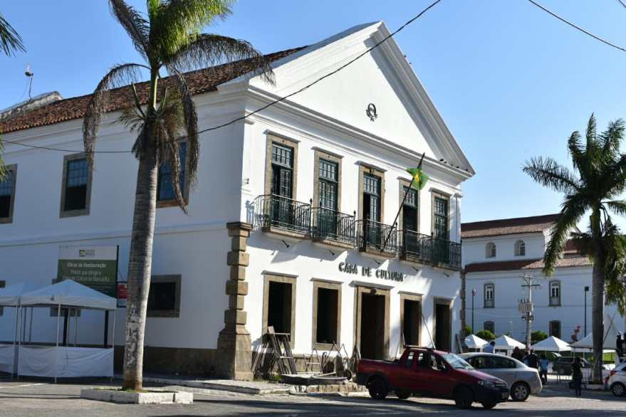 Casa de Cultura Maricá