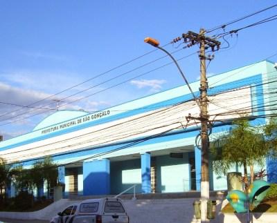 Prefeitura São Gonçalo