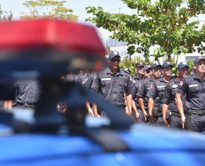 Guarda Municipal Maricá