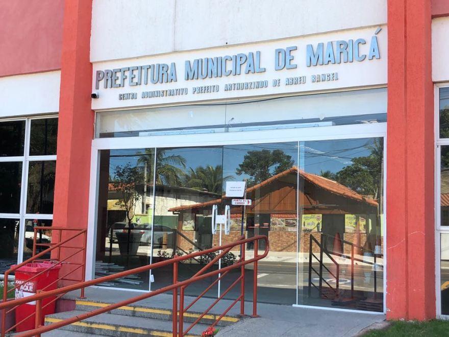 Prefeitura Maricá
