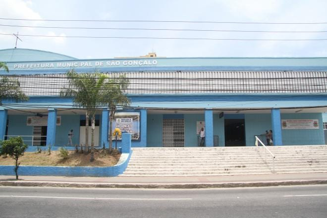 Prefeitura SG
