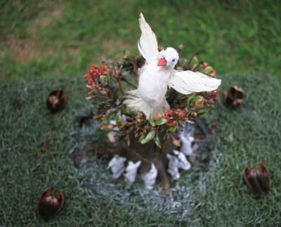 Homenagem vítimas covid Maricá