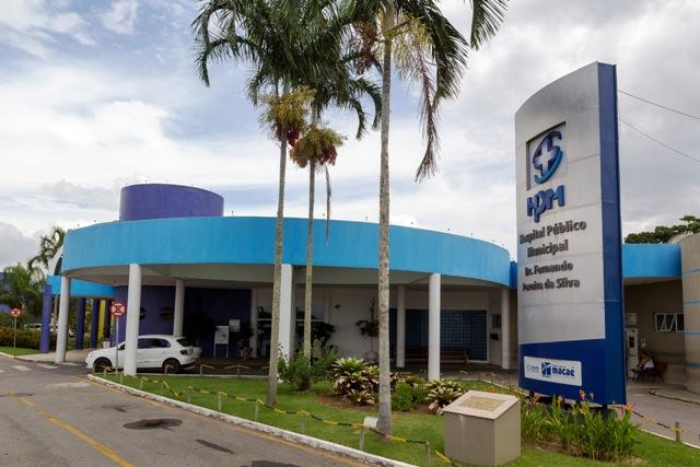 Hospital Municipal de Macaé