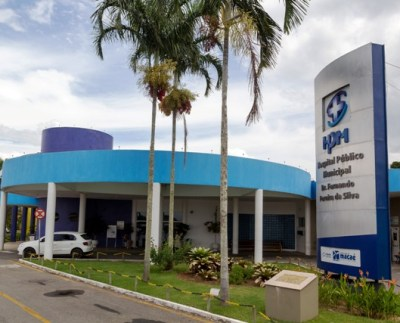 Hospital Municipal de Macaé