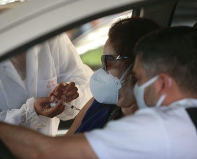 Vacinação Niterói