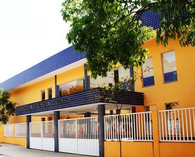 Escola municipal Saquarema